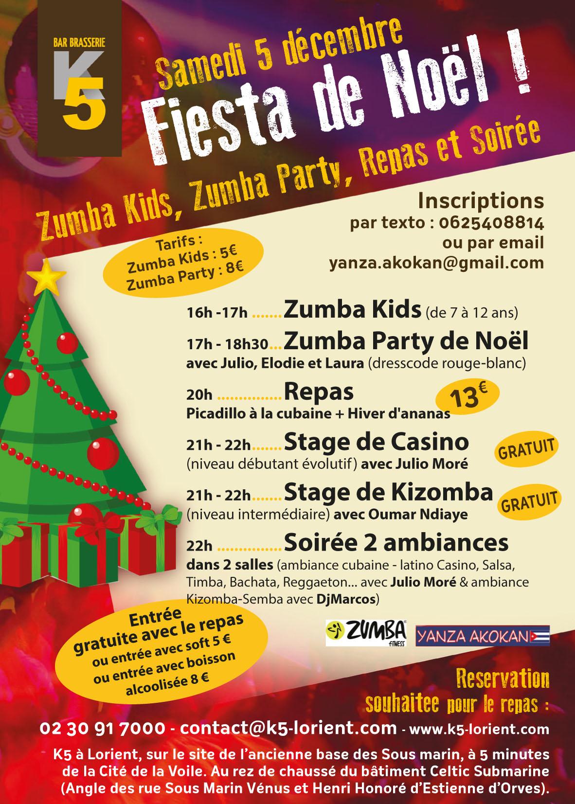 Fiesta de Noel 2015 (1)